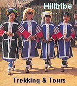 Hilltribe Tours