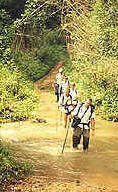 Chiang Mai Adventure Tours