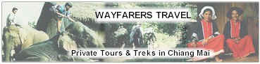 Wayfarers Travel